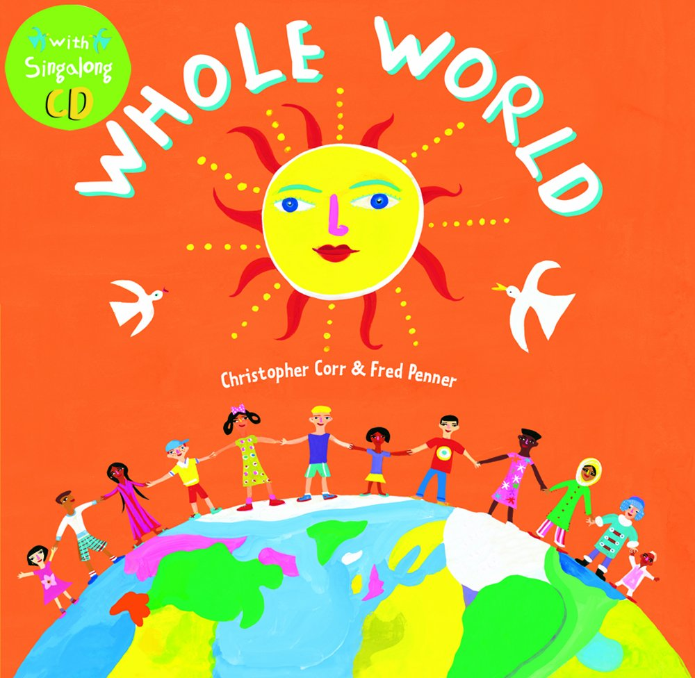 Read Online Whole World PDF