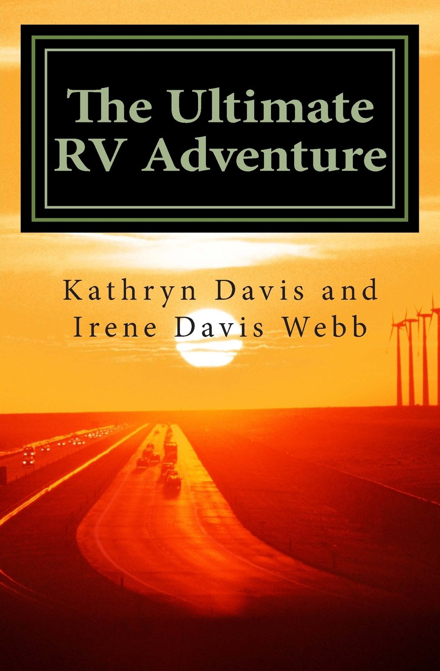 Download The Ultimate RV Adventure: from Japan to USA pdf epub