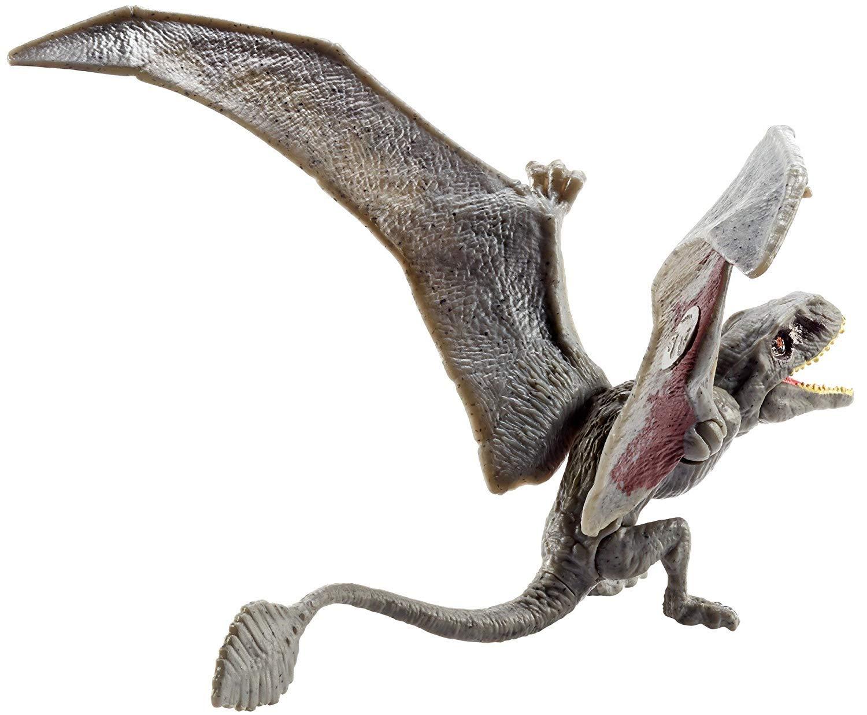 Mattel Jurassic World Dinosaurios De Ataque FPF11