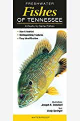 Freshwater Fishes of Tennessee: A Guide to Game Fishes Pamphlet