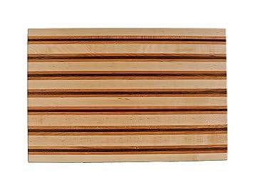 classic american hardwood butcher block cutting board large
