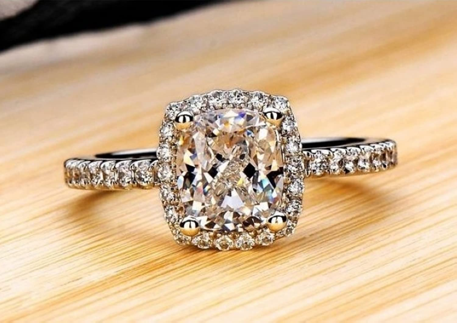 alternatives moissanite diamond diamondringalts vine classy made engagement ring rings labdiamond em to twisted save you man money