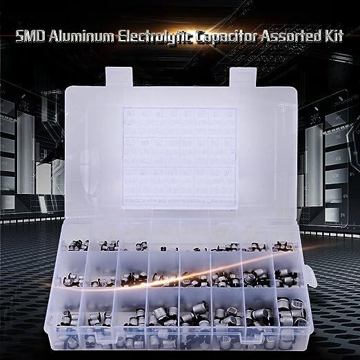 1K//Reel Inductor Power Shielded Bobbin Core 2.2uH 20/% 100KHz Ferrite 5A 28mOhm DCR T//R 50 Items ASPI-0704S-2R2M-T