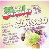 Zyx Italo Disco New Generation Vol.5