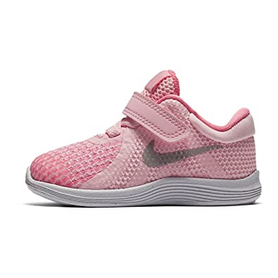67e92dcf3cd1c Girls  Nike Revolution 4 (TD) Toddler Shoe (Size - 7 Toddler M