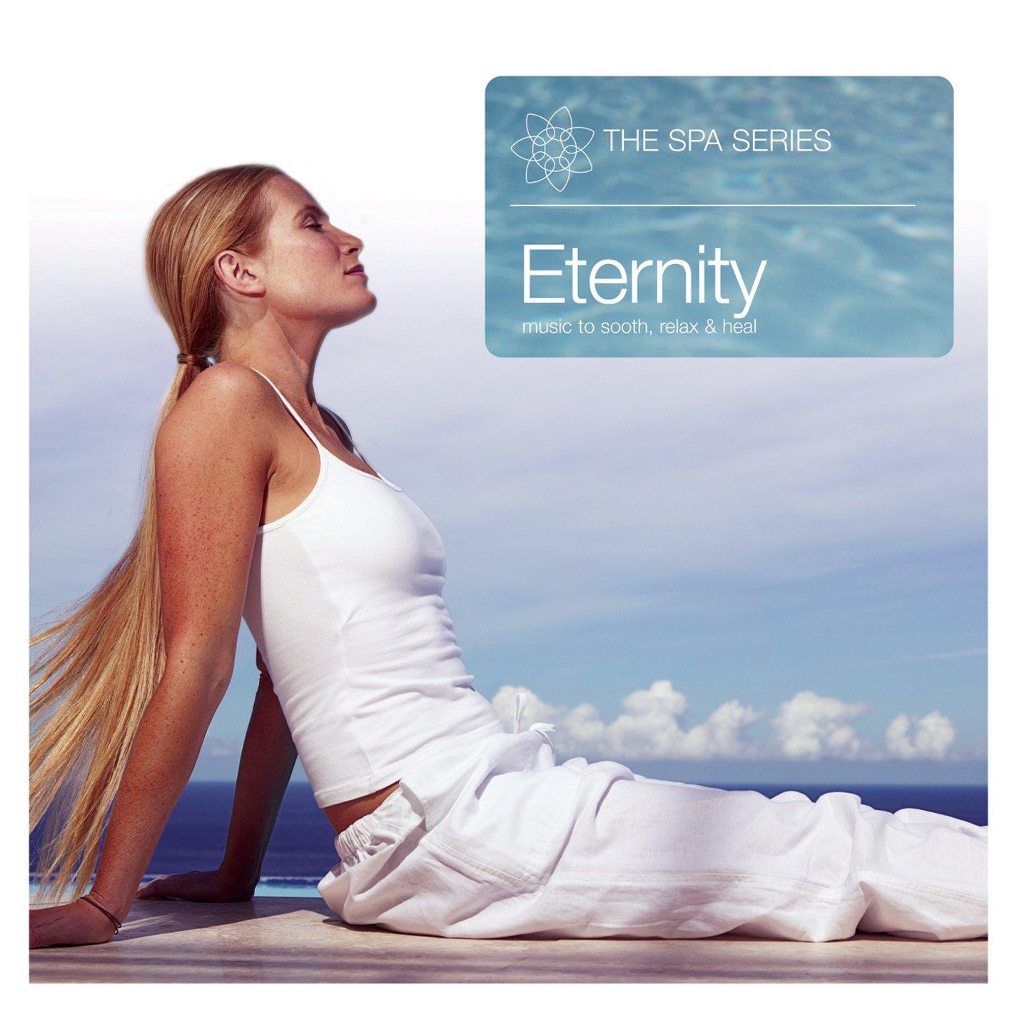 CD : VARIOUS - Eternity / Various (CD)
