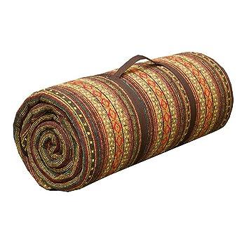 D&L Aire libre Lona Manta de picnic alfombra,Impermeable ...
