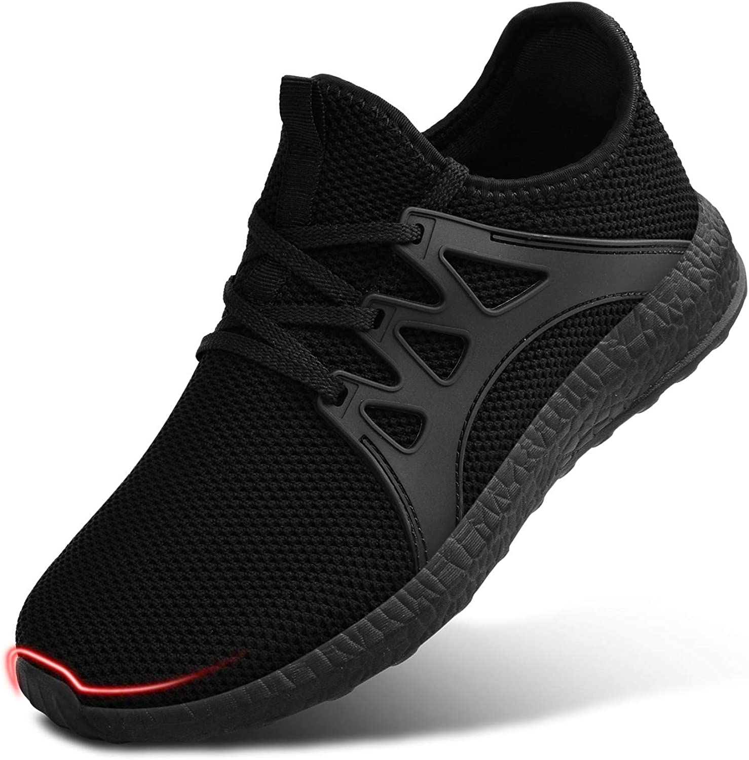 I Am Not A Morning Person Lightweight Breathable Casual Sports Shoes Fashion Sneakers Shoes