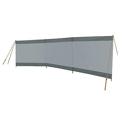 Bo-Camp Paravent - Season - 3 compartiments - 5 x 1,4 mètres