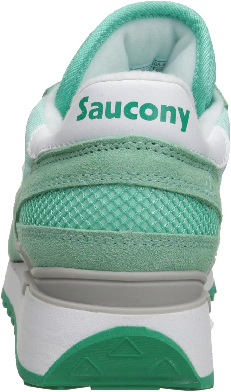 Saucony Shadow Original, Scarpe Low-Top Donna Menta oq46di