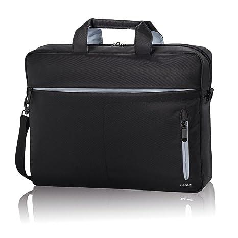 Hama - Maletín para Ordenador portátil [maletín para Ordenadores portátiles/notebooks de hasta 44