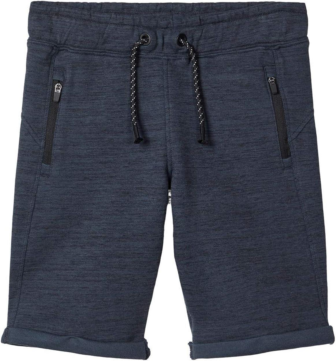 Name It Nkmscott SWE Long Shorts Unb Noos Gar/çon