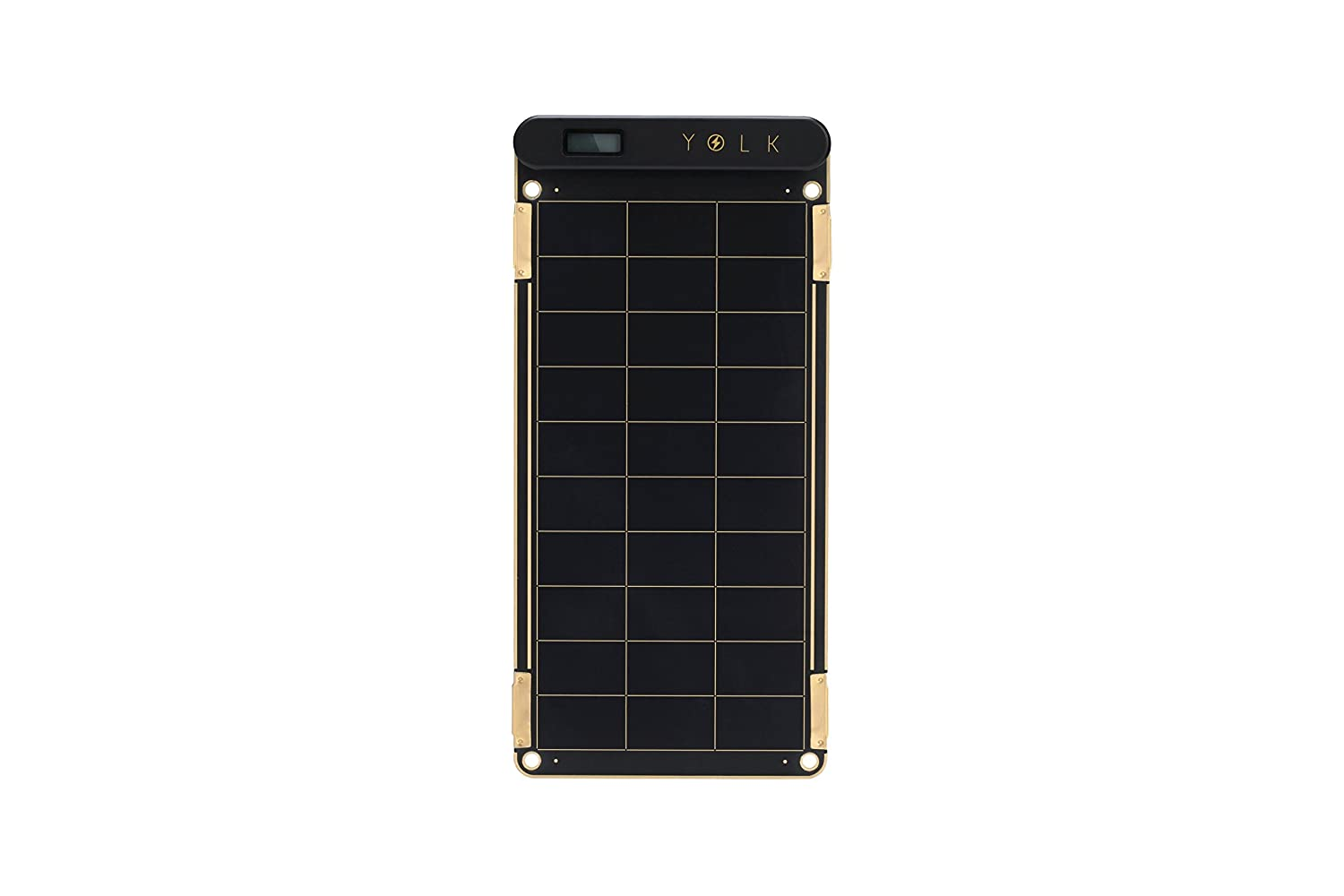 Pouch Solar Paper Paper-Thin and Light Portable Solar Charger with Ultra-High-Efficiency 5W