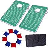 Amazon Com Wild Sports Tailgate Size Cornhole Set