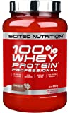 Scitec Nutrition - Post-Workout Recovery & Muscle Growth, 100% Whey Protein Powder Shake - Chocolate Flavour - 920g