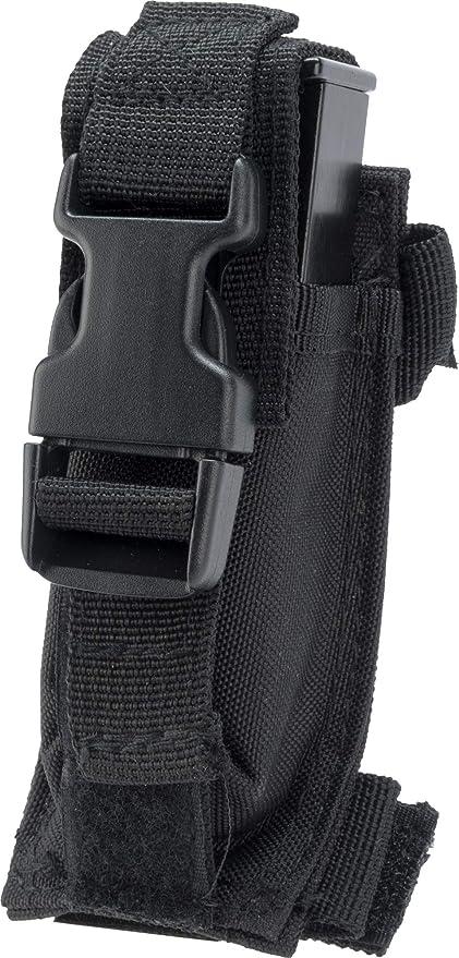 Amazon com : Evike Horizontal MOLLE/Belt Mounted Pistol