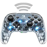 Afterglow Nintendo Switch Wireless Deluxe Controller, 500-137 - Nintendo Switch