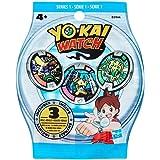 Yokai B5944 - Mystery Bag of 3 Medals, random color