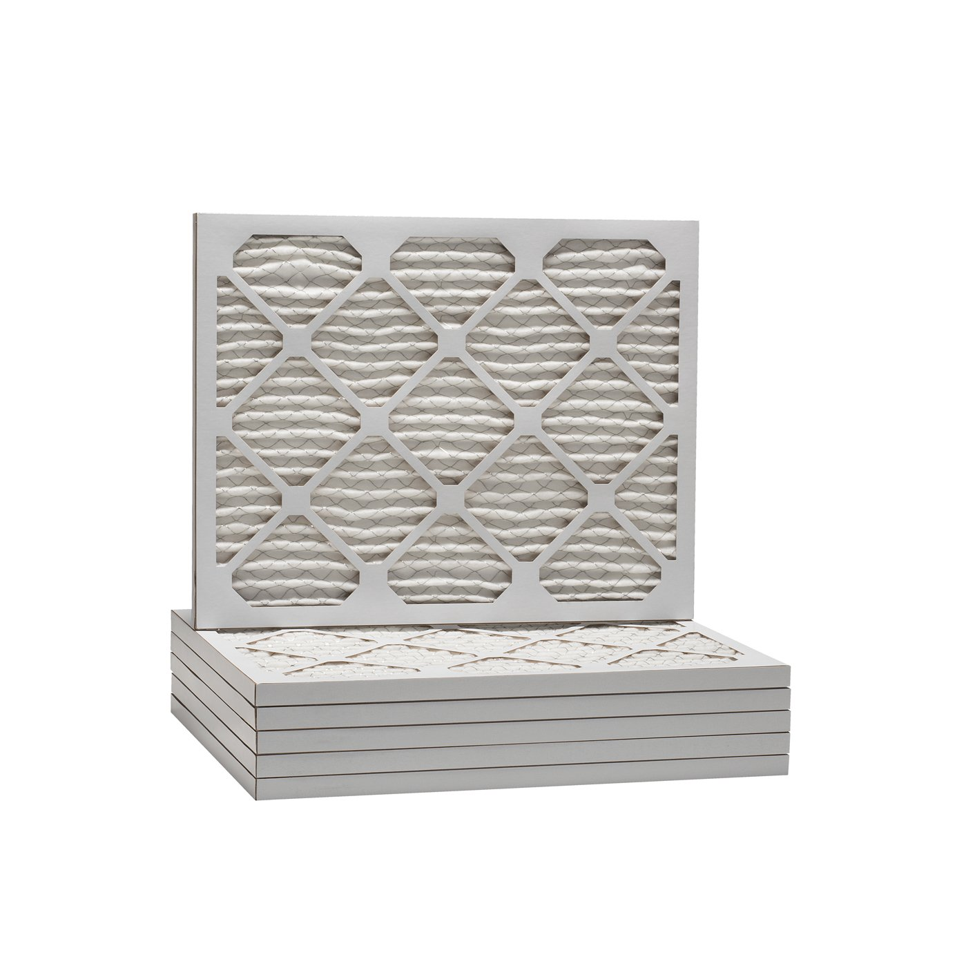 Tier1 14x16x1 Merv 13 Ultimate Air Filter//Furnace Filter 6 Pack
