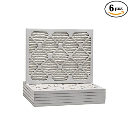 tier1 replacement for 14x18x1 merv 13 ultimate air filter/furnace ...