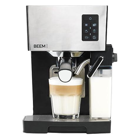 BEEM Espresso 1110SR - Elementos para café y té, 1450 W, bomba de 19