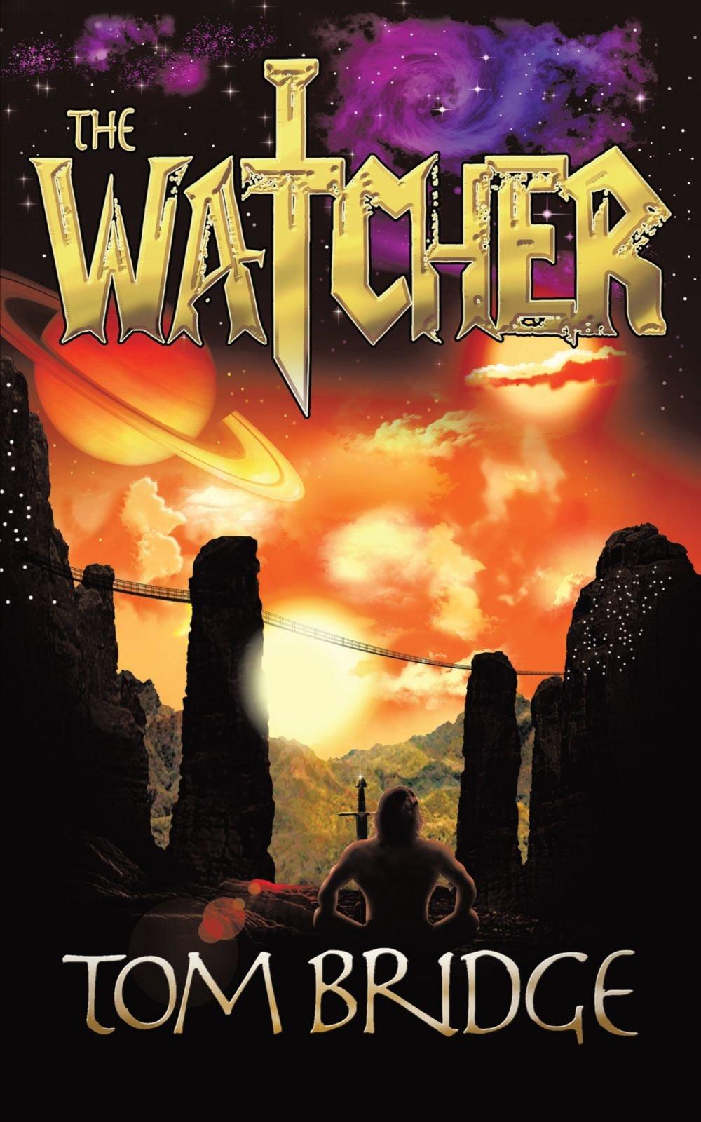 The Watcher pdf epub