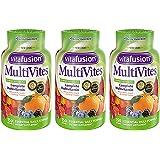 Vitafusion MultiVites Gummy Vitamins, 150 Count, 3 Pack