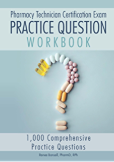 Mosbys pharmacy technician e book principles and practice pharmacy technician certification exam practice question workbook 1000 comprehensive practice questions 2018 edition fandeluxe Gallery