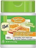 Jarden - Ball RealFruitTM Low or No-Sugar-Needed Pectin - Flex Batch 4.7 oz (4-Pack)