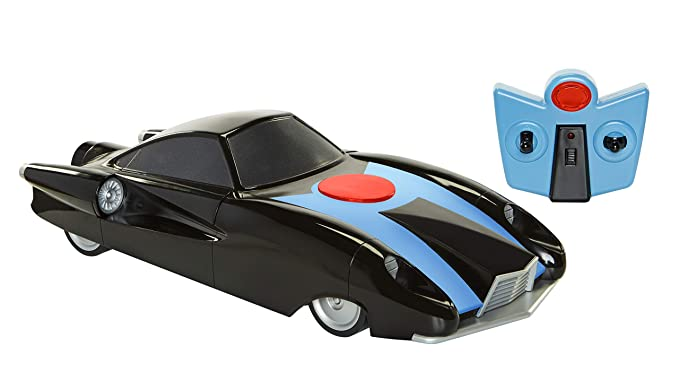Incredibles 2 Remote Controlled Incredbile Car