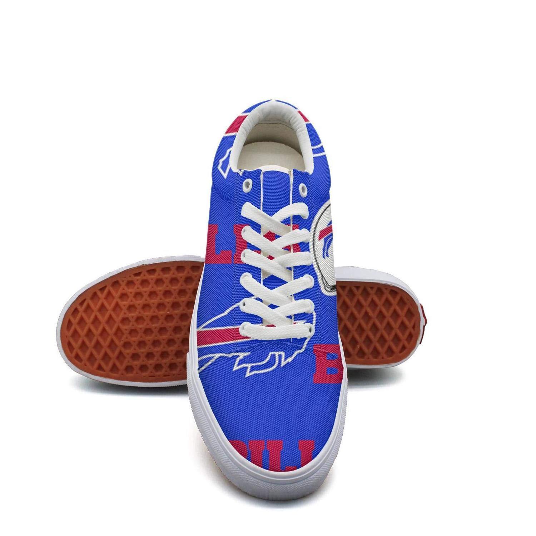 Amazon.com: RegiDreae Zapatillas de skate para hombre ...