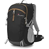MOUNTAINTOP 40L Hiking/Camping Backpack for Men Women (3 colors)