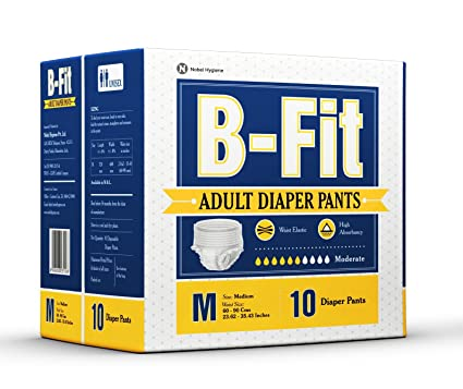 What necessary Adult diaper service