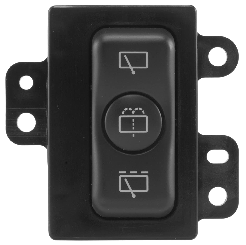 WVE by NTK 1S8543 Windshield Wiper Switch