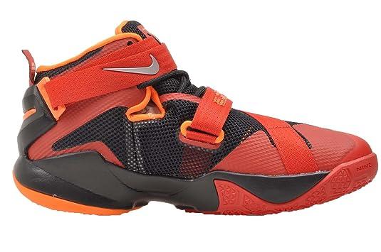 852648aa9795 Nike Kid s Lebron Soldier IX GS
