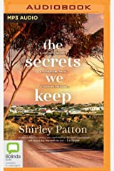 Secrets We Keep, The MP3 CD