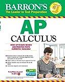 Ap Calculus (Barron's AP Calculus (W/CD))