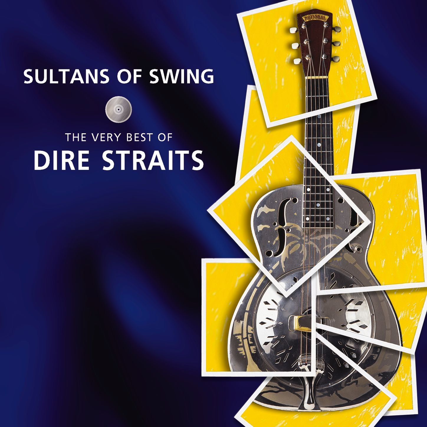 CD : Dire Straits - Sultans of Swing - Very Best of (CD)