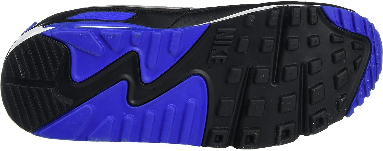 Nike Herren Cd0881 Laufschuh, Mehrfarbig White Particle Grey Hyper Royal Black Lt Smoke Grey