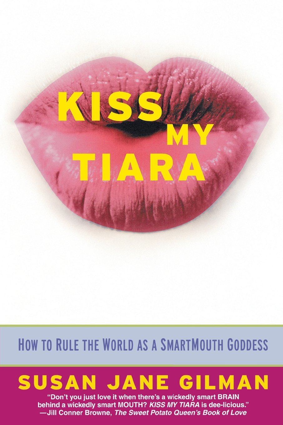 Image result for kiss my tiara