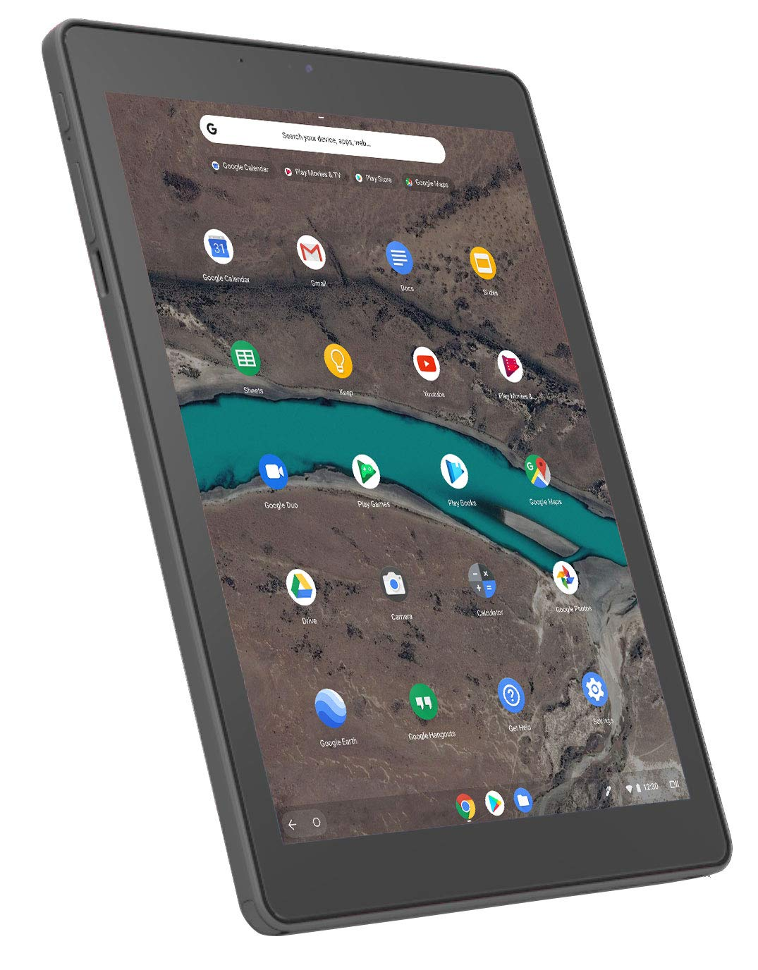 CTL Chromebook Tx1 Tablet