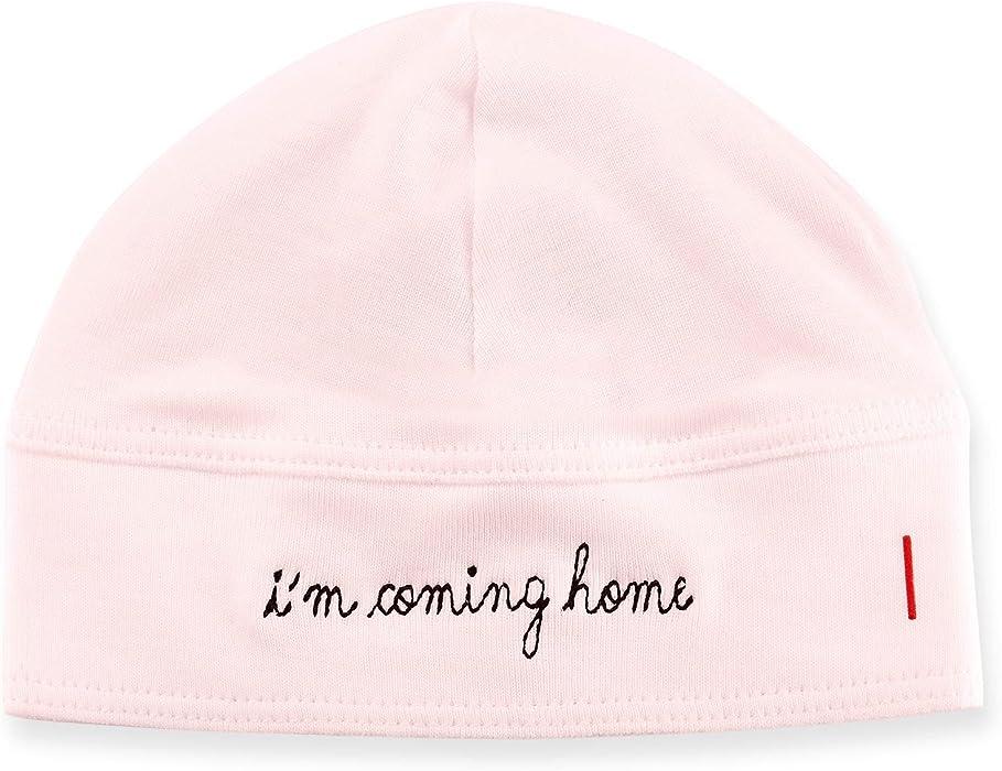Pack Of 2 Pink Newborn Baby Newborn 100/% Cotton Allergy Free Hat Boy Girl Unisex Options