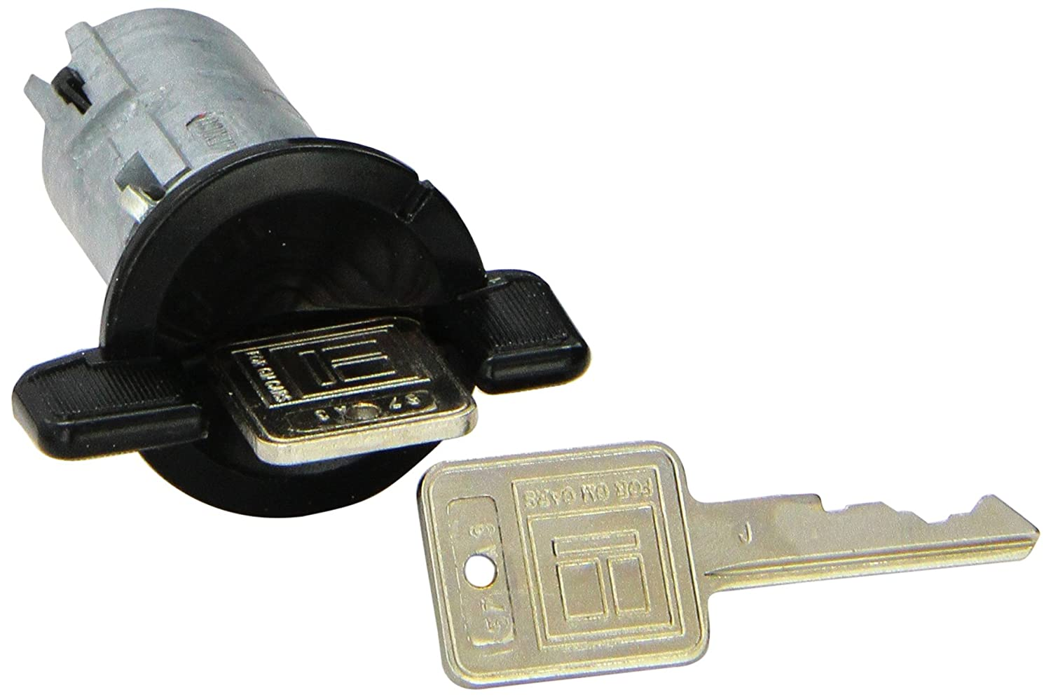 Standard Motor Products US117LT Ignition Lock and Tumbler Switch