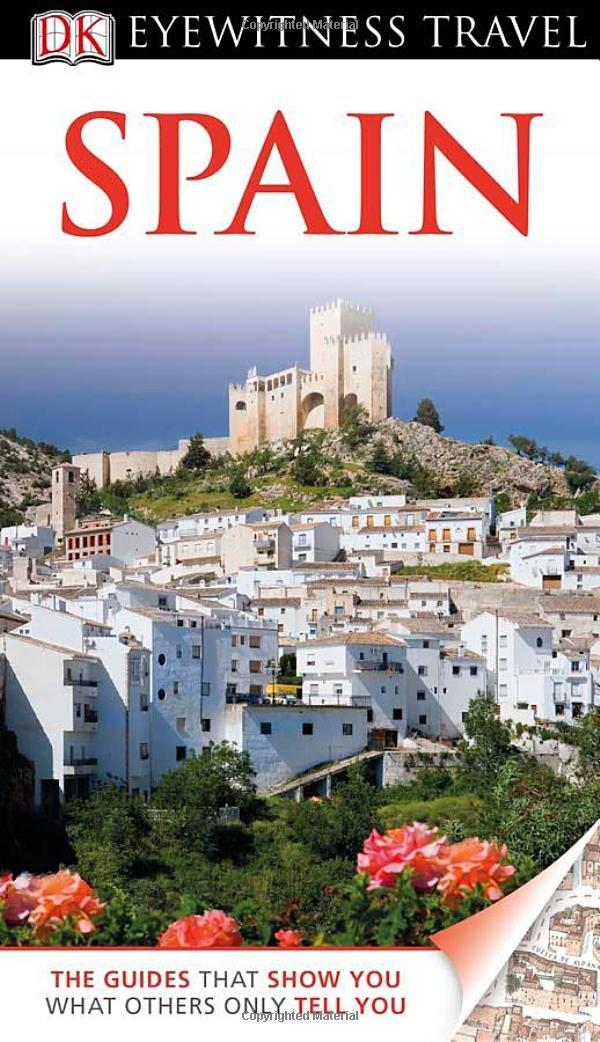 Download Spain (Eyewitness Travel Guides) pdf