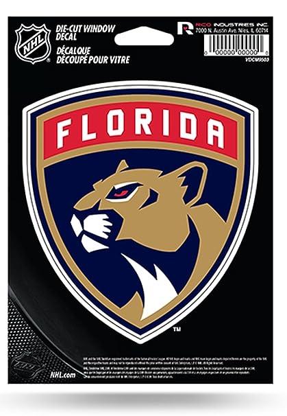 558af52b8cb Amazon.com   Florida Panthers NEW LOGO 5