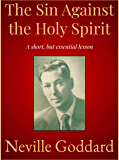 The Sin Against the Holy Spirit
