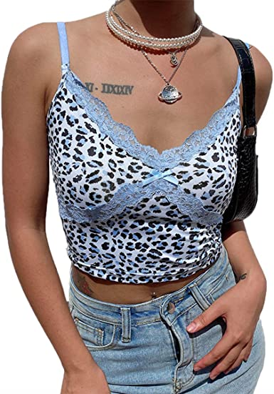 Women Cami Strappy T-shirt Ladies V Neck Sleeveless Top Tee Vest N7
