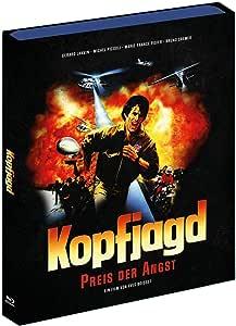 Kopfjagd - Preis der Angst - Limited Edition auf 500 Stück (+ CD)