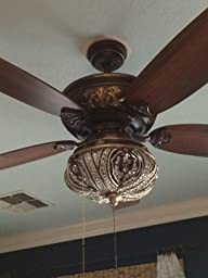 Minka Aire F659 Fb Classica 54 Quot Ceiling Fan French