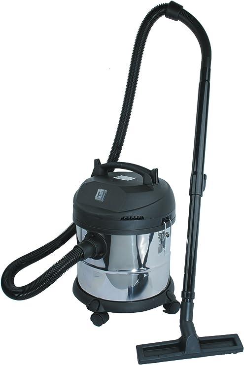 Mannesmann - M12740 - Aspirador para seco y húmedo,: Amazon.es: Hogar